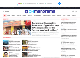 english.manoramaonline.com