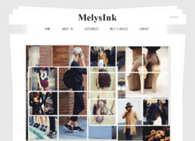english.melysink.com
