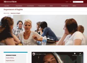 english.missouristate.edu