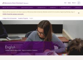 english.mnsu.edu