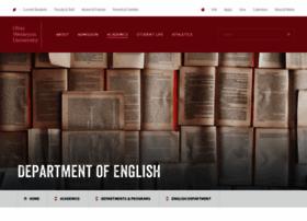 english.owu.edu