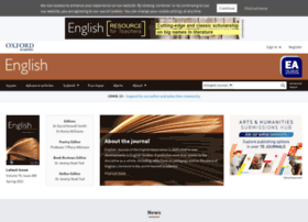 english.oxfordjournals.org