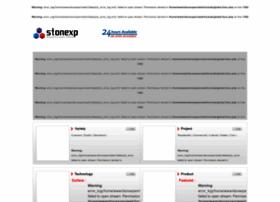 english.stonexp.com