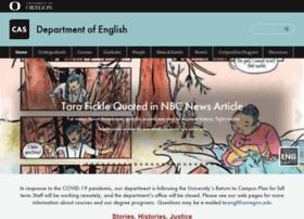 english.uoregon.edu