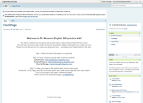 english249practicewiki.pbworks.com