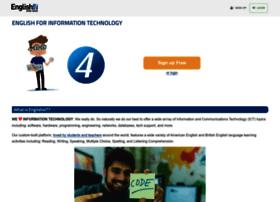english4it.com