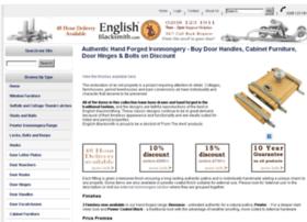 englishblacksmith.co.uk