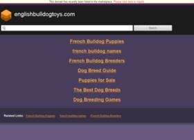 englishbulldogtoys.com