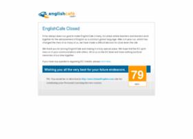 englishcafe.com