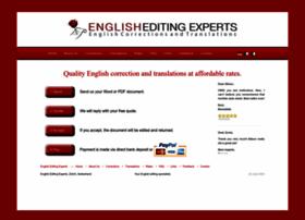 Englishcorrection.com