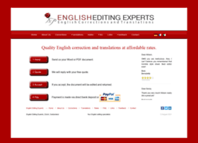 englishcorrection.com