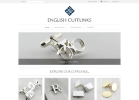 englishcufflinks.com
