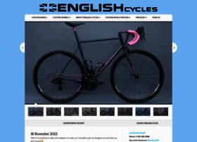 englishcycles.com