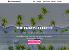 Englisheffect.com