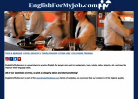 englishformyjob.com