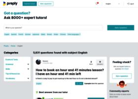 englishforum.com