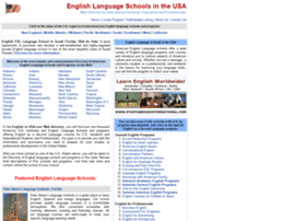 englishinusa.com
