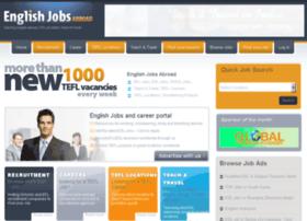 englishjobsabroad.com