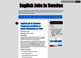 englishjobsinsweden.tumblr.com