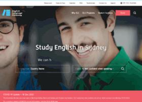 englishlanguagecompany.com