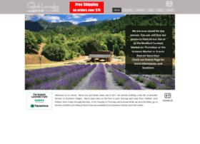 englishlavenderfarm.com