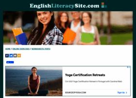 englishliteracysite.com