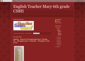 englishmary6.blogspot.com