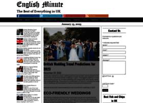 englishminute.com