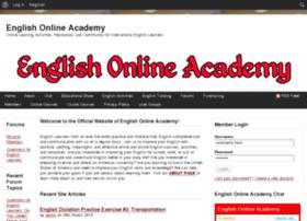 englishonlineacademy.com