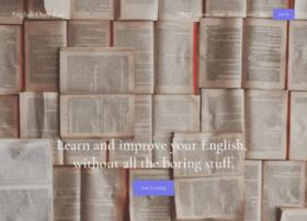 englishovereasy.com