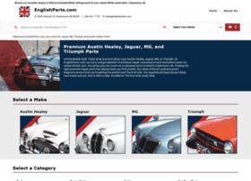 englishparts.com