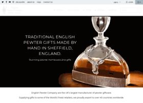 englishpewter.co.uk