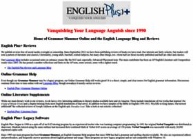 englishplus.com