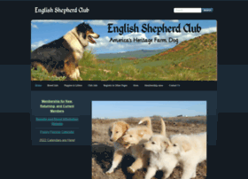 englishshepherd.org