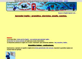 englishspanishlink.com