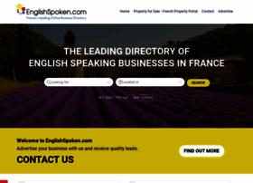 englishspoken.info
