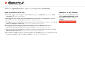 englishspringerrescue.org.uk