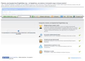 englishtipsorg.toolbar.fm