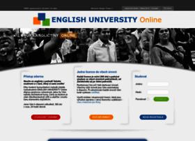 englishuniversity.cz