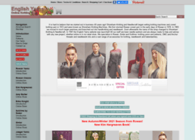 englishyarns.co.uk