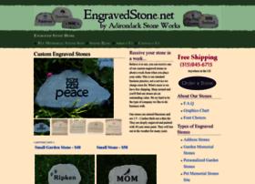 engravedstone.net
