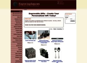 engravingshop.com
