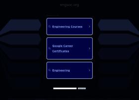 engsoc.org