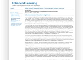 enhanced-learning.org