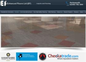 enhancedfloors.com