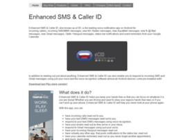 enhancedsmscallerid.com