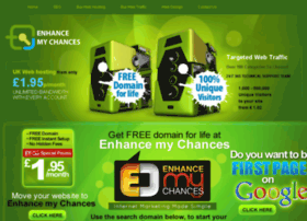 enhancemychances.com