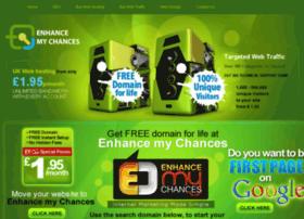 enhancemychances.com