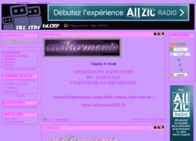 enharmonie.allmyblog.com