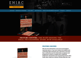 eniacprogrammers.org